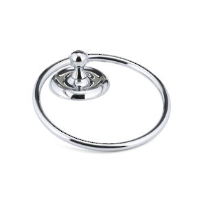 Towel Ring - Oxford Collection
