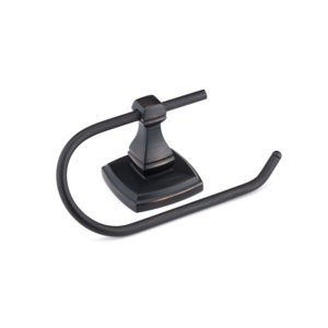 Brushed Oil-Rubbed Bronze